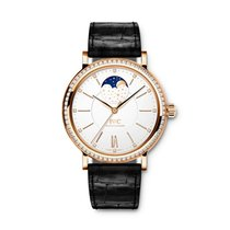 IWC Rose gold 37mm Automatic IW459009 new