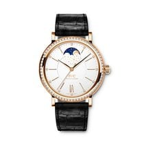IWC Women's watch Portofino Automatic 37mm Automatic new Watch with original box and original papers 2020
