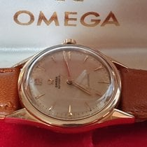 Omega Seamaster 2802-sc 1958 pre-owned