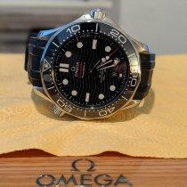 Omega 212.30.41.20.01.003 Zeljezo 2019 Seamaster Diver 300 M 42mm rabljen