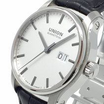 Union Glashütte Belisar Big Date Steel 41mm