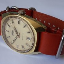 BWC-Swiss Gold/Steel 35mm Automatic pre-owned