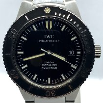 IWC Aquatimer Automatic 2000 new 2000 Automatic Watch only IW353602