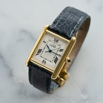 Cartier Tank (submodel) 2413 2000 occasion
