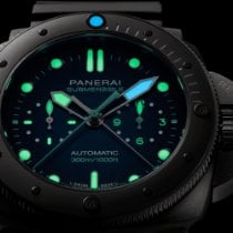 Panerai Luminor Submersible PAM00983 2019 new
