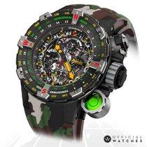 Richard Mille RM25-01 CA new
