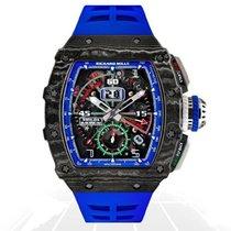 Richard Mille RM11-04 CA Karbon RM 011 49mm