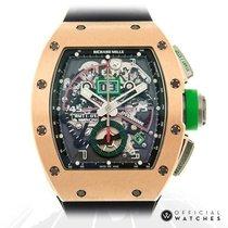Richard Mille RM 011 RM11-01 RG