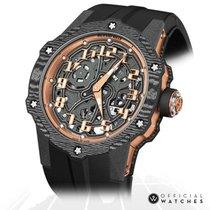 Richard Mille RM33-02 RG CA new
