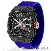 Richard Mille RM 67 RM67-02 FQ nouveau