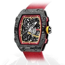 Richard Mille 47.5mm Automatic RM67-02 FQ new
