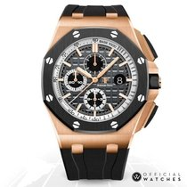 Audemars Piguet Royal Oak Offshore 26416RO.OO.A002CA.01