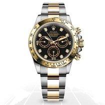 Rolex Daytona 116503 Unworn Gold/Steel 40mm Automatic
