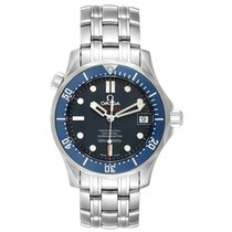 Omega Seamaster Diver 300 M 2221.80.00 pre-owned