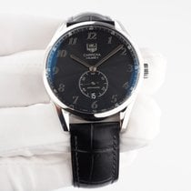 TAG Heuer Carrera Calibre 6 was2110 2014 pre-owned