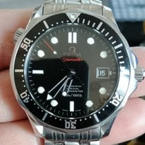 Omega Seamaster Diver 300 M 212.30.41.20.01.002 2009 pre-owned