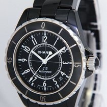 Chanel Ceramic 38mm Automatic H0685 pre-owned United States of America, Florida, 33431