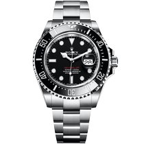 Rolex Sea-Dweller 4000 126600-0001 2020 nuevo