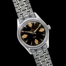 Certina Acier 36mm Remontage automatique 5601-013 occasion France, Paris