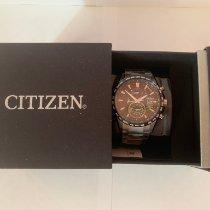 Citizen Promaster Titan 42mm Negru