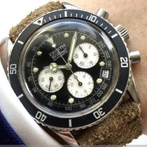 Zenith El Primero Chronograph occasion 40mm