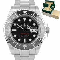 Rolex Sea-Dweller 126600 rabljen