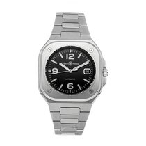 Bell & Ross Steel 40mm Automatic BR05A-BL-ST/SST pre-owned