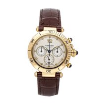 Cartier Pasha W3014051 pre-owned