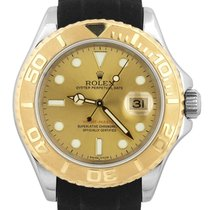 Rolex Yacht-Master 40 16623 occasion