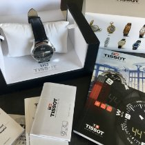 Tissot Heritage Visodate T0194301605101 2017 pre-owned