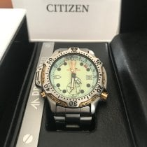 Citizen Promaster Otel 43mm