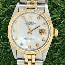 Rolex Datejust 16013 1983 occasion