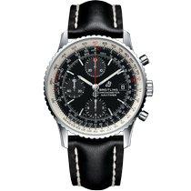 Breitling Navitimer Heritage nuevo 2020 Automático Cronógrafo Reloj con estuche y documentos originales A13324121B1X1