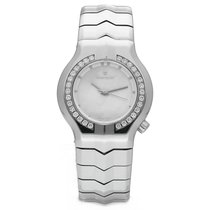 TAG Heuer Alter Ego Steel 29mm Mother of pearl United States of America, Florida, Sarasota