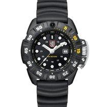 Luminox Deep Dive Carbon 45mm Black
