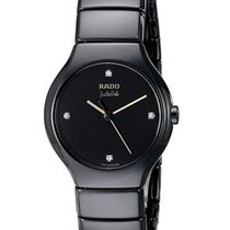 Rado True Ceramic 27mm Black United States of America, Florida, Sarasota