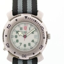 Victorinox Swiss Army Quartz pre-owned United States of America, Florida, Sarasota