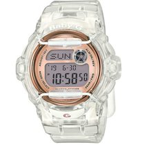 Casio Baby-G Gold United States of America, Florida, Sarasota