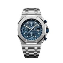 Audemars Piguet Royal Oak Offshore Chronograph 26237ST.OO.1000ST.01 2019 new