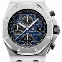 Audemars Piguet Royal Oak Offshore Chronograph 26470PT.OO.1000PT.02 2019 new