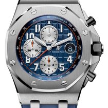Audemars Piguet Royal Oak Offshore Chronograph 26470ST.OO.A027CA.01 2016 new