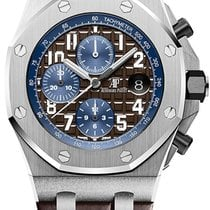 Audemars Piguet Royal Oak Offshore Chronograph 26470ST.OO.A099CR.01 2019 new