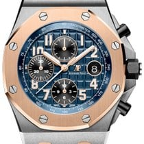 Audemars Piguet Royal Oak Offshore Chronograph 26471SR.OO.D101CR.01 2019 new