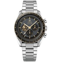 Omega Speedmaster Professional Moonwatch new 2020 Manual winding Chronograph Watch with original box and original papers 310.20.42.50.01.001