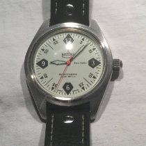 Askania Steel 48mm Automatic RA-45-23N pre-owned
