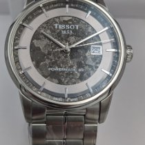 Tissot Steel 41mm Automatic T086.407.11.061.10 new