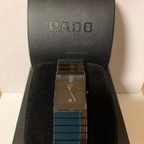 Rado Cerámica 35mm Cuarzo R21347222 nuevo