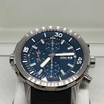 IWC Aquatimer Chronograph IW376805 2014 tweedehands