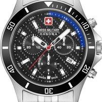 Swiss Military 06-5337.04.007.03 new