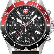 Swiss Military 06-4337.04.007.36 new